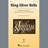 Download Traditional Ukrainian Carol Ring Silver Bells (arr. Audrey Snyder) sheet music and printable PDF music notes