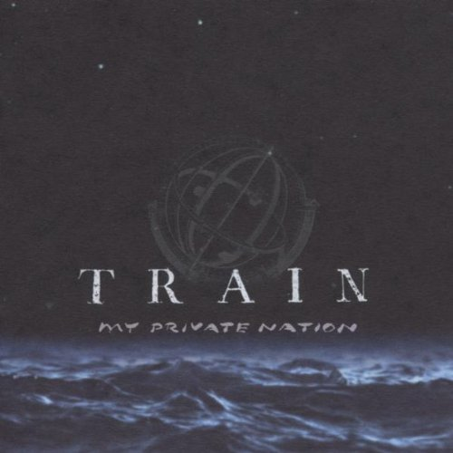Train, Calling All Angels, Piano, Vocal & Guitar (Right-Hand Melody)
