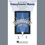 Download Mac Huff Transylvania Mania (from Young Frankenstein) - Trombone sheet music and printable PDF music notes