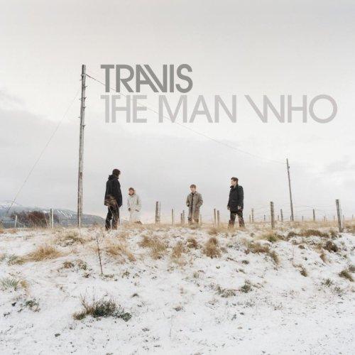 Travis, Blue Flashing Light, Lyrics & Chords