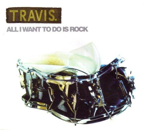 Travis, Combing My Hair, Lyrics & Chords