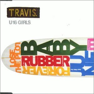 Travis, Good Time Girls, Lyrics & Chords