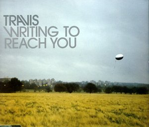Travis, Green Behind The Ears, Lyrics & Chords