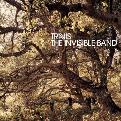 Travis, Indefinitely, Piano, Vocal & Guitar