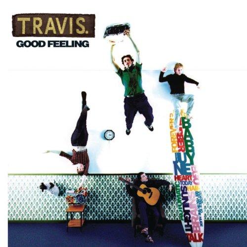 Travis, The Line Is Fine, Lyrics & Chords