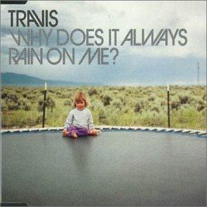 Travis, Urge For Going, Lyrics & Chords