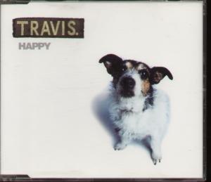 Travis, When I'm Feeling Blue (Seven Days Of The Week), Lyrics & Chords