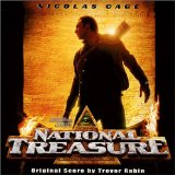 Download Trevor Rabin National Treasure (National Treasure Suite/Ben/Treasure) sheet music and printable PDF music notes