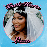 Download Lizzo Truth Hurts sheet music and printable PDF music notes