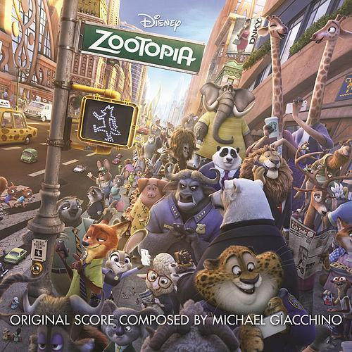Shakira, Try Everything (from Zootopia) (arr. Alan Billingsley), SATB