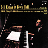 Download Bill Evans Turn Out The Stars sheet music and printable PDF music notes