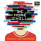 Download Joe Iconis 'Two-Player Game (from Be More Chill)' printable sheet music notes, Broadway chords, tabs PDF and learn this Piano & Vocal song in minutes