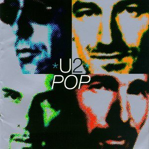 U2, Mofo, Melody Line, Lyrics & Chords