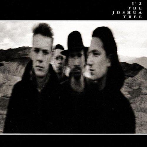 U2, One Tree Hill, Melody Line, Lyrics & Chords