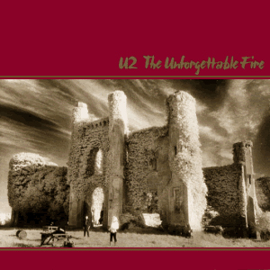 U2, Pride (In The Name Of Love), Melody Line, Lyrics & Chords