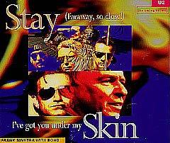 U2, Slow Dancing, Melody Line, Lyrics & Chords
