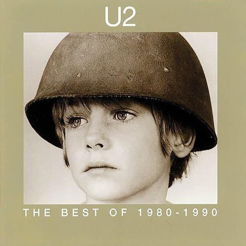 U2, Sweetest Thing, Lyrics & Chords