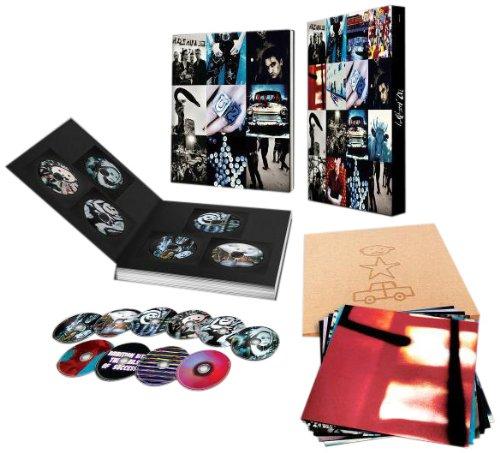 U2, Tryin' To Throw Your Arms Around The World, Melody Line, Lyrics & Chords
