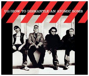 U2, Vertigo, Beginner Piano