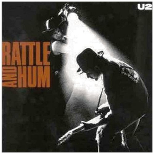 U2, When Love Comes To Town, Melody Line, Lyrics & Chords