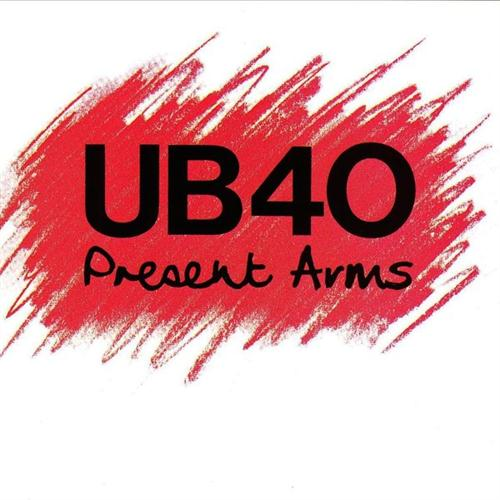 UB40, One In 10, Piano, Vocal & Guitar (Right-Hand Melody)