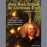 Download Carol Klose Ukrainian Bell Carol sheet music and printable PDF music notes