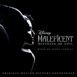 Download Geoff Zanelli Ulstead (from Disney's Maleficent: Mistress of Evil) sheet music and printable PDF music notes