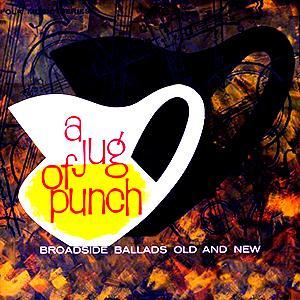 Ulster Folk Song, Jug Of Punch, Easy Piano