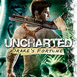 Download Greg Edmonson 'Uncharted: Nate's Theme (from Uncharted: Drake's Fortune)' printable sheet music notes, Video Game chords, tabs PDF and learn this Piano Solo song in minutes