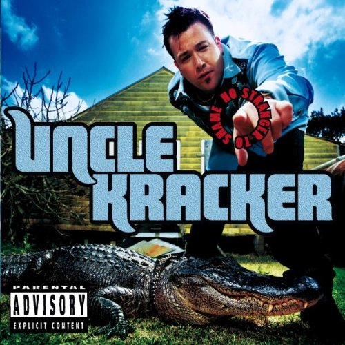 Uncle Kracker, In A Little While, Easy Guitar Tab