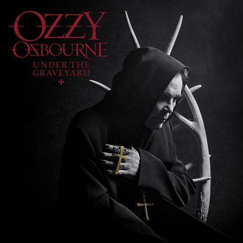 Ozzy Osbourne, Under The Graveyard, Guitar Tab