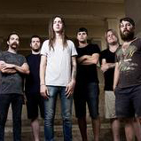 Download Underoath 'Reinventing Your Exit' printable sheet music notes, Metal chords, tabs PDF and learn this Guitar Tab song in minutes