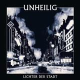 Download Unheilig 'Die Stadt' printable sheet music notes, Rock chords, tabs PDF and learn this Piano, Vocal & Guitar (Right-Hand Melody) song in minutes