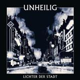 Download Unheilig 'Lichter Der Stadt' printable sheet music notes, Rock chords, tabs PDF and learn this Piano, Vocal & Guitar (Right-Hand Melody) song in minutes