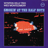 Download Wes Montgomery and the Wynton Kelly Trio 'Unit 7' printable sheet music notes, Jazz chords, tabs PDF and learn this Electric Guitar Transcription song in minutes