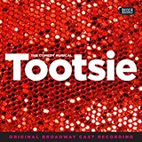 Download David Yazbek 'Unstoppable (from the musical Tootsie)' printable sheet music notes, Broadway chords, tabs PDF and learn this Piano & Vocal song in minutes