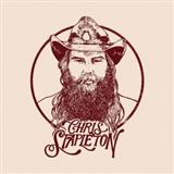 Download Chris Stapleton Up To No Good Livin' sheet music and printable PDF music notes