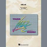 Download Rick Stitzel Use Me - Trombone 1 sheet music and printable PDF music notes