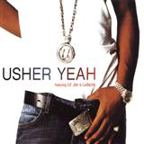 Download Usher featuring Lil Jon & Ludacris Yeah! sheet music and printable PDF music notes