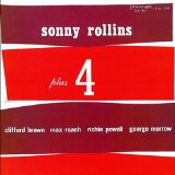 Download Sonny Rollins Valse Hot sheet music and printable PDF music notes