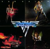 Download Van Halen I'm The One sheet music and printable PDF music notes
