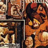 Download Van Halen Mean Street sheet music and printable PDF music notes