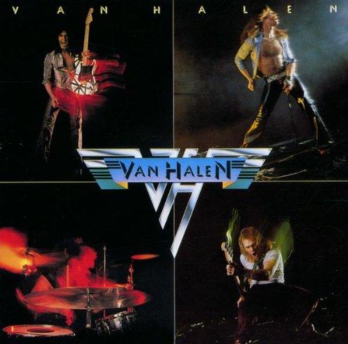 Van Halen, Runnin' With The Devil, Guitar Tab