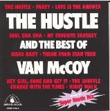 Download Van McCoy & The Soul City Symphony The Hustle sheet music and printable PDF music notes