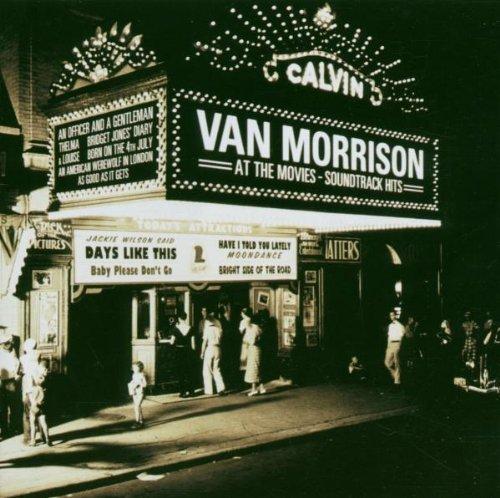 Van Morrison, Have I Told You Lately, Lyrics & Chords
