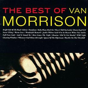 Van Morrison, Here Comes The Night, Lyrics & Chords