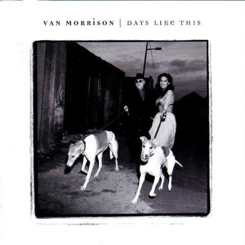 Van Morrison, Melancholia, Piano, Vocal & Guitar (Right-Hand Melody)