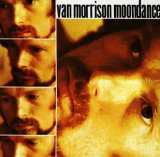 Download Van Morrison Moondance sheet music and printable PDF music notes