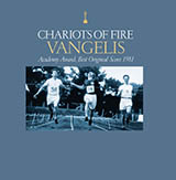 Download Vangelis Chariots Of Fire sheet music and printable PDF music notes