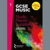 Download Various AQA GCSE Music Study Pieces Supplement sheet music and printable PDF music notes
